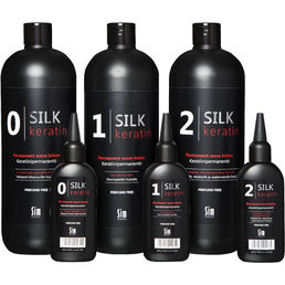 Silk Keratin 1000ml