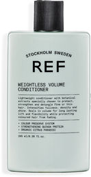 REF Weightless Volume Hoitoaine 245ml