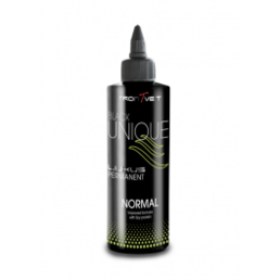 Black Unique NORMAL permanenttiaine 200ml -30%